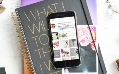 Top Instagram Tips For Health Coaches