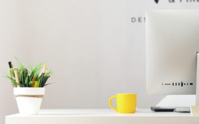 The Simple Guide to a Clutter-Free Desk